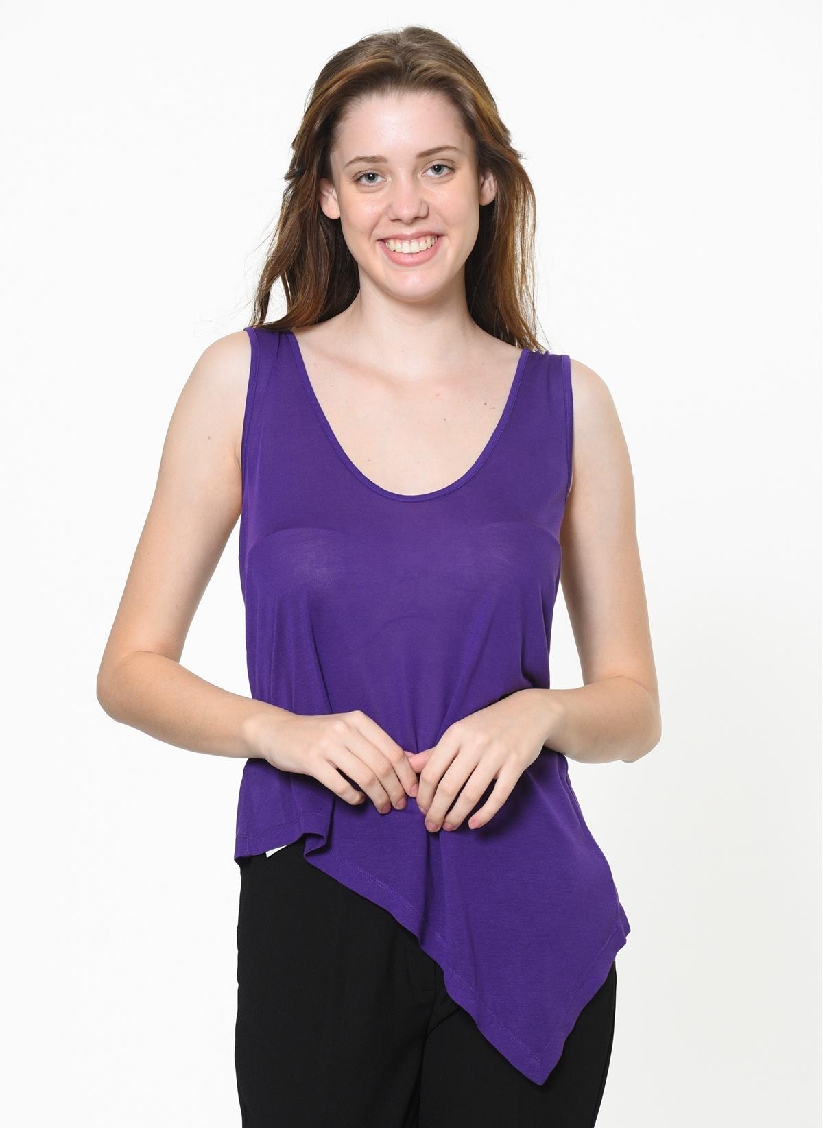 Kadın Stefanel Tişört